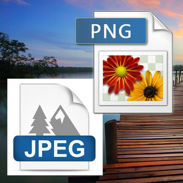 JPG vs PNG – What's Best To Use and Why