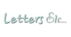 lettersetc