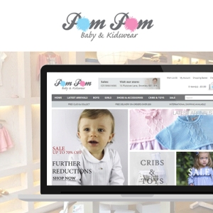 Success Story: Pom Pom Baby (Bromley, Kent)