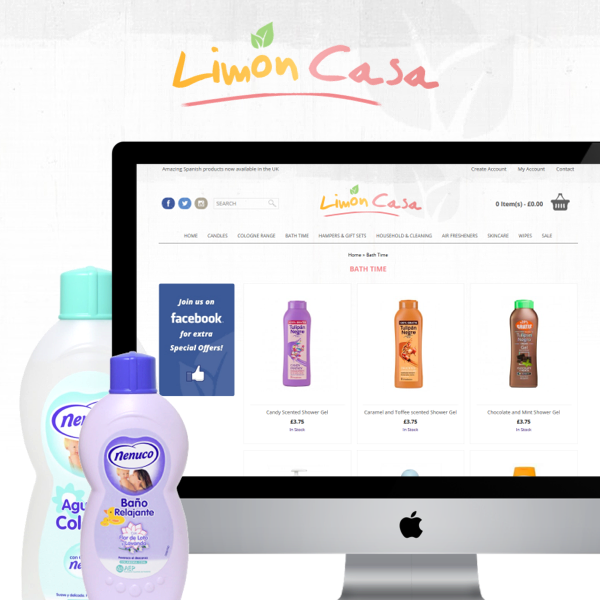 Success Story: Limon Casa (Bromley, Kent)
