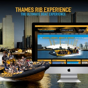 Success Story: Thames Rib Experience (London)