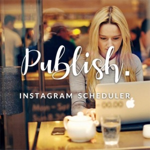 Now Available: Publish – Free Instagram Post Scheduling Tools