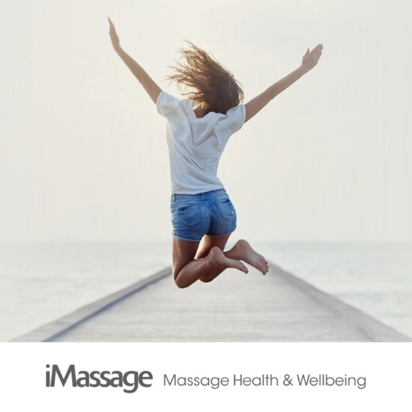 iMassage Therapy – New Website Launches in Colchester