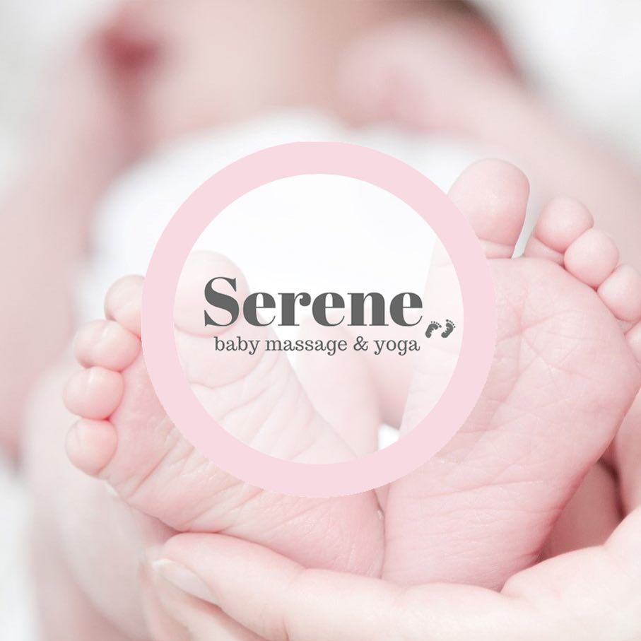 Serene Baby – New Website Live!